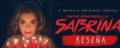 Series | Hablemos de [The Chilling adventures of Sabrina]