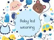 ¿Qué baby weaning (BLW)?