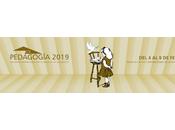 """Congreso Internacional Pedagogía 2019 """"Encuentro internacional unidad educadores"""""""