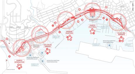 Un nuevo frente marítimo para Palma de Mallorca