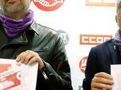 Carta abierta sindicalista independentista Josep Àlvarez Unai Sordo motivo juicio presos políticos catalanes