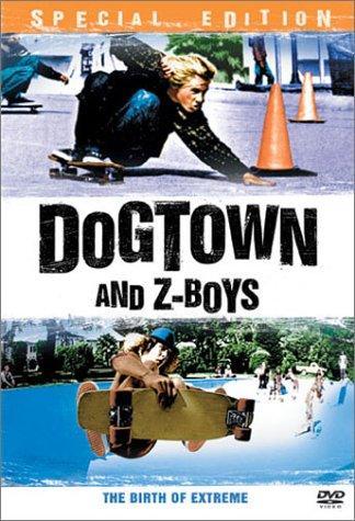 Dogtown and Z-Boys de Stacy Peralta y Craig Stecyk