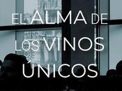 Alma Vinos Únicos abril Burgos