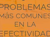problemas comunes efectividad personal