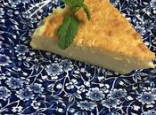 Bizcocho Mágico Vainilla (Vanilla Magic Cake)