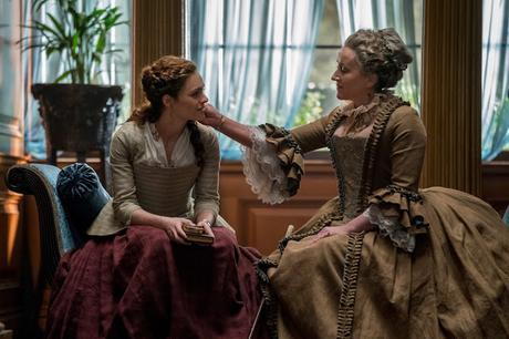 Outlander coloniza el Nuevo Mundo en su cuarta temporada