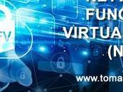 ¿Qué Network Function Virtualization (NFV)?