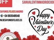 ideas marketing para restaurante triunfe (San Valentín 2019)