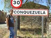 Conquezuela, provincia Soria, Castilla León.
