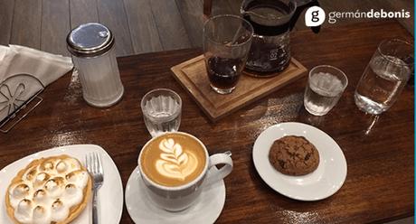 Café de especialidad, un viaje a este infinito y desconocido mundo