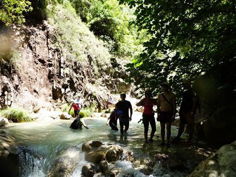 neda-waterfalls-9 ▷ Cascadas Neda Gemas ocultas de Grecia
