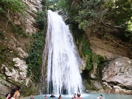 neda-waterfalls-11 ▷ Cascadas Neda Gemas ocultas de Grecia