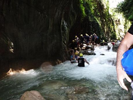 neda-waterfalls-6 ▷ Cascadas Neda Gemas ocultas de Grecia