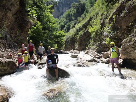 neda-waterfalls-3 ▷ Cascadas Neda Gemas ocultas de Grecia