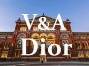 Dior exhibe museo Victoria Albert Londres