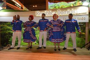República Dominicana socio FITUR 2019