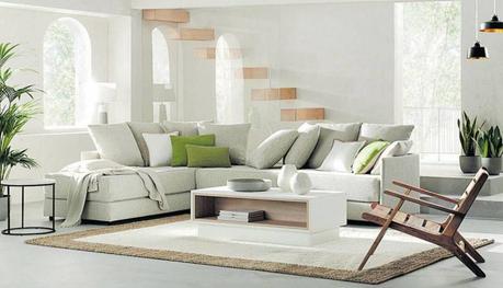 limpieza de fundas de sofá y otros muebles