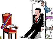 Llorando Venezuela: dictador acorralado nuevo dirigente recursos declaraciones magnates occidente. drama tibieza contra tiranía