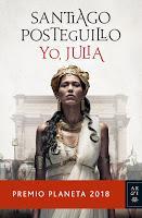 Julia Domna, Septimio Severo, Santiago POteguillo, Libros belicos