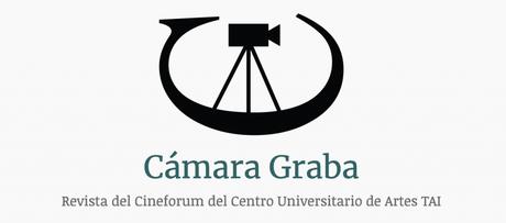 """El Cineforum de TAI presenta """"CÁMARA GRABA"""""""