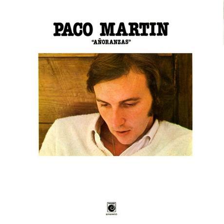 PACO MARTÍN, EL SERRAT EXTREMEÑO