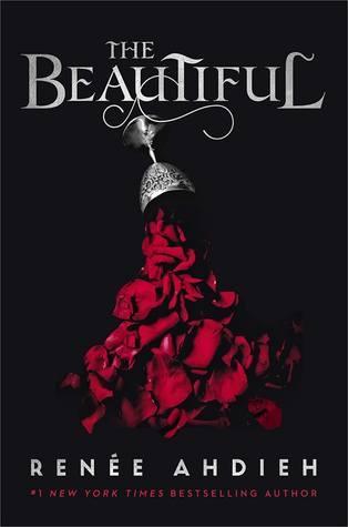 Mira la nueva novela de vampiros de  Renée Ahdieh
