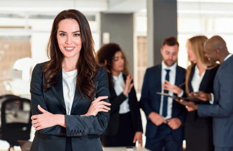 ¿Por qué necesitas un líder en la gestión de ventas?