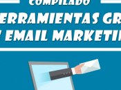 Compilado herramientas gratis email marketing