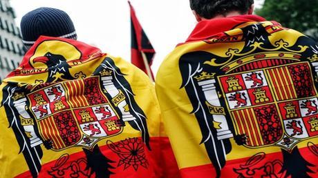 Bandera rima con hortera