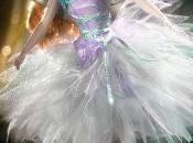Titania, otra Barbie Shakespeare
