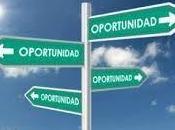 Crear oportunidades
