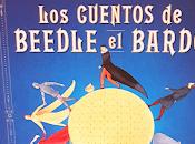 [Recordatorio] Sorteo cuentos Beedle Bardo
