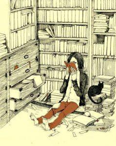 Cinco Libros Que Pueden Comenzar Tu Adicción Por La Lectura.