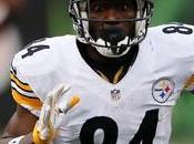 Antonio Brown reúne dueño Steelers para decir adiós