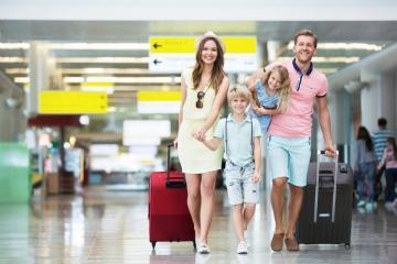 Consejos para las vacaciones en familia