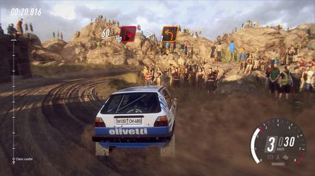 DIRT Rally 2.0 presume de gráficos en esta galería de imágenes