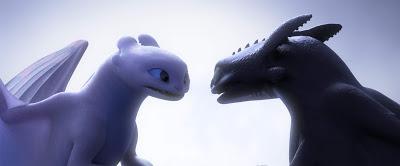 Cómo entrenar a tu dragón 3, Emocionante y épico cierre de trilogía