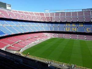 Estadio Barça