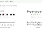 Portal ejercicios recursos música
