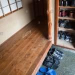 ¿Por qué se sacan los zapatos antes de entrar a la casa?