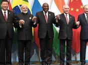 Rusia carrera comercial África