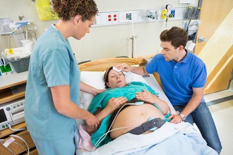 La importancia de la respiración en el parto