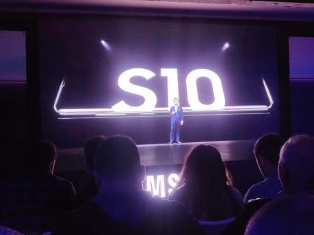 La familia Samsung Galaxy S10 es oficial: Galaxy S10e, Galaxy S10 y Galaxy S10+
