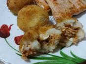 Croquetas patata atún