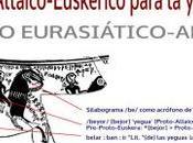 Términos prehistóricos eurasiático-altaicos para 'yegua' 'caballo' ibero euskera lenguas indoeuropeas occidentales.