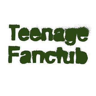 Teenage Fanclub - Everything is falling apart (2019)