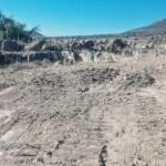 Inmobiliaria destruye zona arqueológica en Villa de Reyes