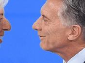 deuda externa Argentina para crecer grande América Latina