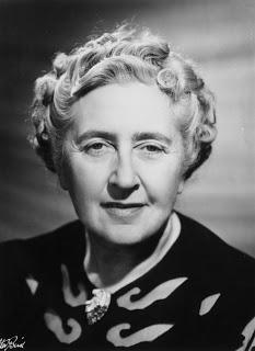 Biografía Agatha Christie
