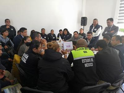 ORGANIZAN PRIMER TALLER PRÁCTICO DEL ÓRGANO DE CONSOLIDACIÓN DEL SISTEMA DE JUSTICIA PENAL